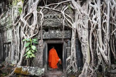 Spirit of Angkor