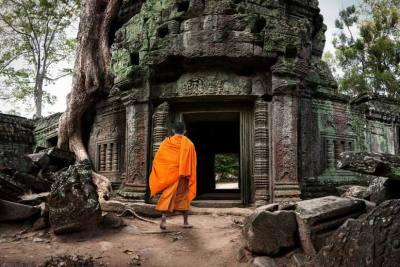 Ancient & Lost Cambodia